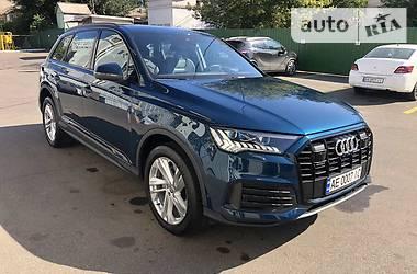 Внедорожник / Кроссовер Audi Q7 2020 в Кривом Роге