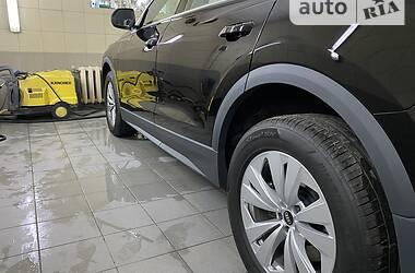Внедорожник / Кроссовер Audi Q8 2021 в Умани