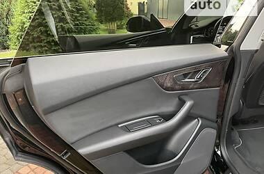 Позашляховик / Кросовер Audi Q8 2019 в Хусті