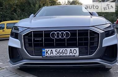 Позашляховик / Кросовер Audi Q8 2019 в Києві