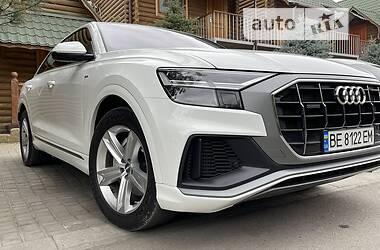 Позашляховик / Кросовер Audi Q8 2018 в Херсоні