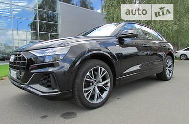Позашляховик / Кросовер Audi Q8 2020 в Києві
