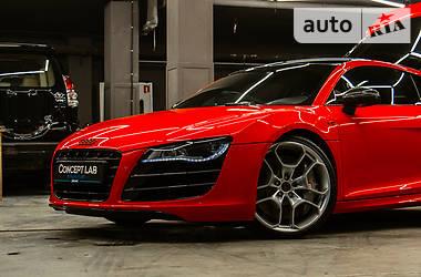 Купе Audi R8 2009 в Киеве