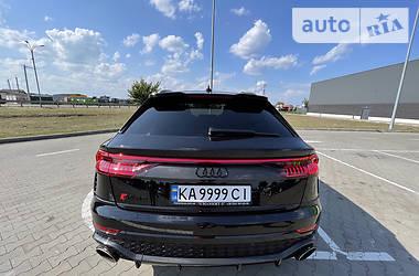 Внедорожник / Кроссовер Audi RS Q8 2020 в Киеве