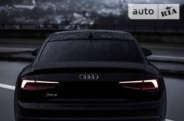 Audi RS5 2017 в Черкассах