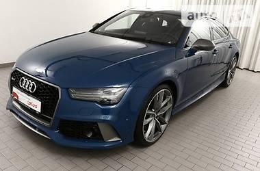 Audi RS7 2017 в Киеве