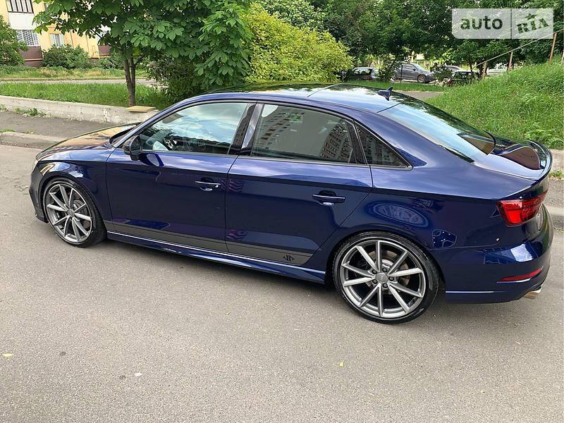 Audi S3 2017 года в Киеве