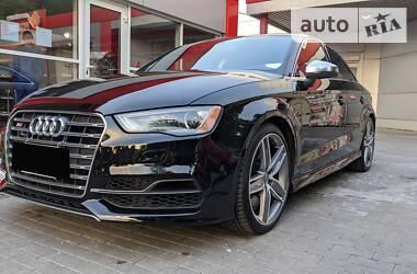 Audi S3 2015 в Днепре
