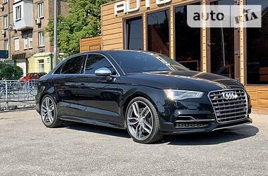 Audi S3 2014 в Києві