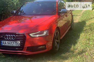 Audi S4 2013 в Києві