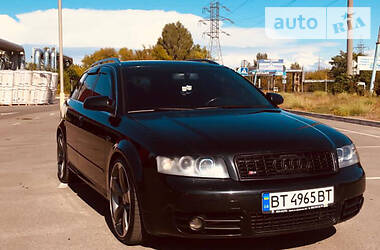 Audi S4 2004 в Херсоне