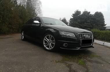 Audi S4 2011 в Черноморске