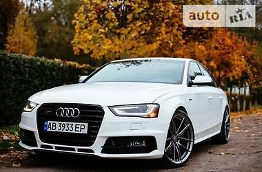 Audi S4 2013 в Виннице
