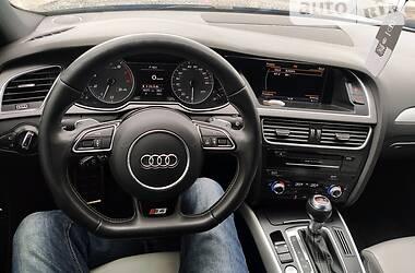 Audi S4 2013 в Днепре