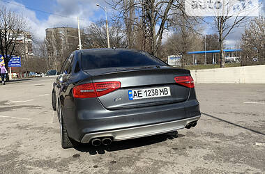 Audi S4 2015 в Днепре