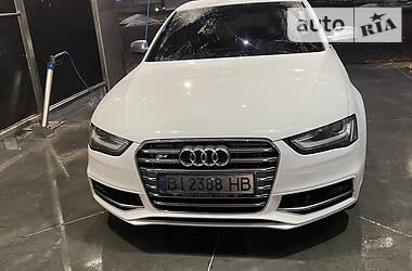 Audi S4 2012 в Полтаве