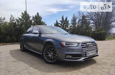 Audi S4 2012 в Черноморске