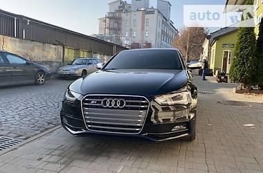Седан Audi S4 2013 в Львове