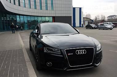 Audi S5 2008 в Чернигове