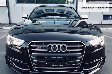 Audi S5 2015 в Одессе
