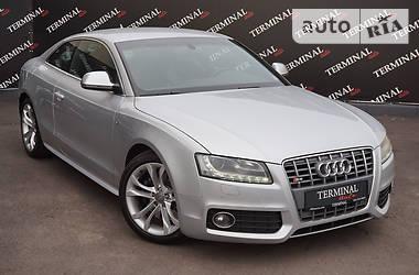 Audi S5 2009 в Одессе
