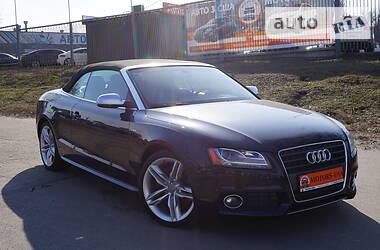 Audi S5 2012 в Харькове