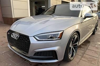 Audi S5 2017 в Кропивницком