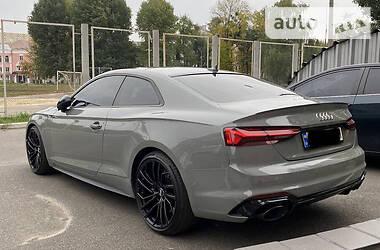 Audi S5 2019 в Киеве