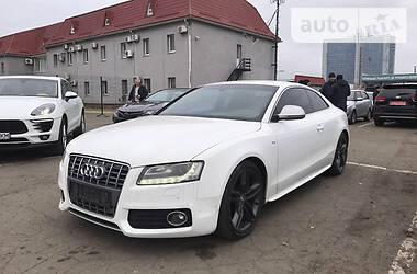 Audi S5 2008 в Запорожье