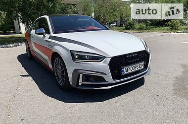 Audi S5 2017 в Запорожье