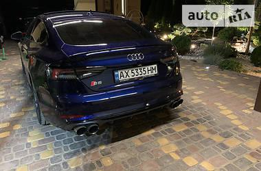 Audi S5 2017 в Харькове