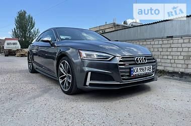 Купе Audi S5 2018 в Києві