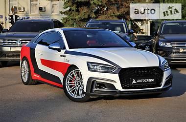 Купе Audi S5 2017 в Харькове