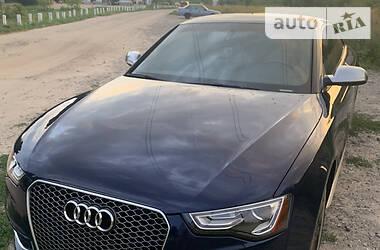 Купе Audi S5 2013 в Києві