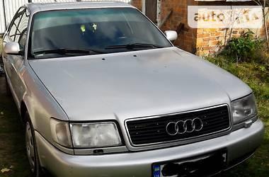 Audi S6 1992 в Чернигове