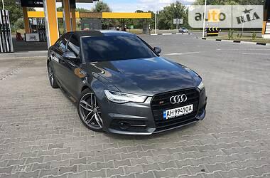 Audi S6 2016 в Днепре