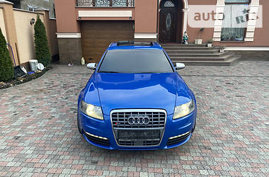 Audi S6 2007 в Мукачево