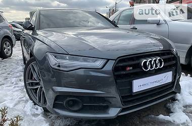 Audi S6 2016 в Киеве