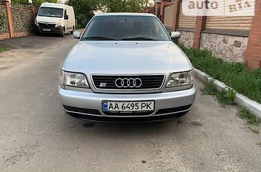 Седан Audi S6 1997 в Киеве
