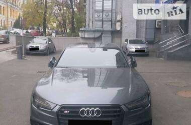Audi S7 2016 в Киеве