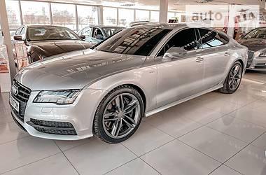 Audi S7 2013 в Херсоне
