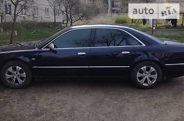 Audi S8 2000 в Галиче
