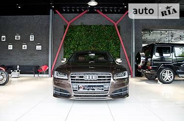 Audi S8 2013 в Одессе