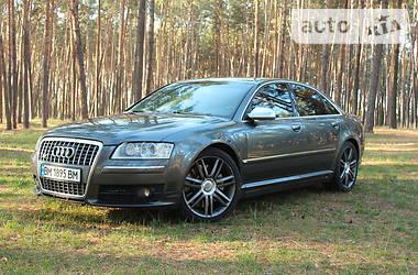 Audi S8 2007 в Сумах