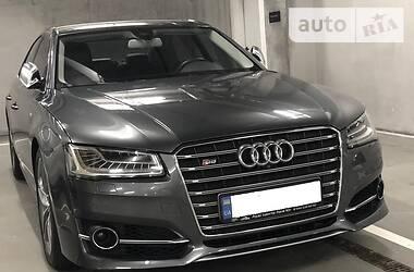 Audi S8 2016 в Киеве