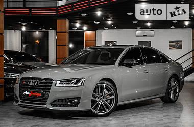 Audi S8 2017 в Одессе