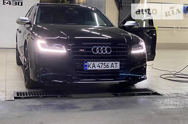 Audi S8 2015 в Києві