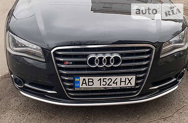 Audi S8 2013 в Виннице