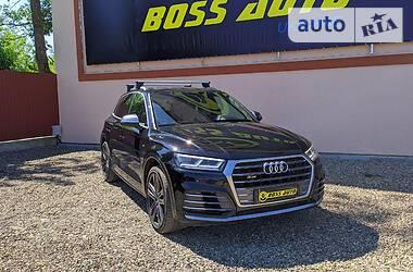 Audi SQ5 2018 в Коломиї