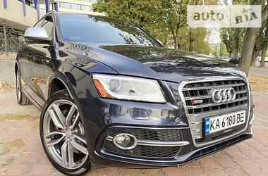Audi SQ5 2014 в Києві